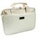"Krusell Avenyn Laptop Bag Fits 13"" – 14"" Laptops - White"