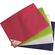 Meeco A5 Creative Colour Carry Folder - Pink