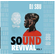 Dj Sbu - Sound Revival (CD)