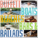 Jimmy Buffett - Boats, Beaches, Bars & Ballads (CD)