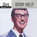 Buddy Holly - Millennium Collection - Best Of Buddy Holly & The Crickets (CD)