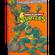 Teenage Mutant Ninja Turtles: Season Two - (Region 1 Import DVD)