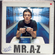 Mraz, Jason - Mr.A-Z (CD)