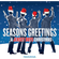 Jersey Boys - Seasons Greetings: A Jersey Boys Christmas (CD)