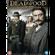 Deadwood : Complete HBO Season 2 [DVD]