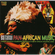 Cd - Pan-African Music (CD)