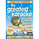 Greatest Karaoke DVD Ever - (Import DVD)