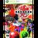 Bakugan: Battle Brawlers (Xbox 360)