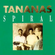 Tananas - Spiral (CD)