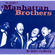 Manhattan Brothers - Very Best Of The Manhattan Brothers (CD)