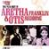 Aretha Franklin & Otis Redding - Legends Of Soul - Very Best Of Aretha Franklin & Otis Redding (CD)