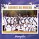 Barorisi Ba Morena - Manyeloi (CD)