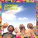 Johnny Dopper En Die Rubber Soles - Saterdag In Afrika (CD)