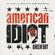Greenday - American Idiot - Original Cast Recording (CD)