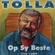 Tolla Van Der Merwe - Tolla Op Sy Beste (CD)