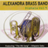 Alexandra Brass Band - Diphala - Vol.9 (CD)