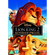 Lion King 2 Simba's Pride (DVD)