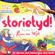 Riana Van Wyk - Storietyd! (CD)