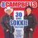 Die Campbells - 30 Goue Sokkie Treffers (CD)