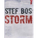 Bos, Stef - Storm (DVD)