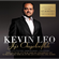 Kevin Leo - Jys Ongelooflik (CD)