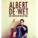 De Wet Albert - Die Vensters Na My Siel (CD)