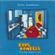 Koos Kombuis - Blou Kombuis - Live Met Albert Frost (CD)