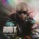 Riot - I Am An African (CD)