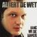 Albert De Wet - Bang Vir Die Donker (CD)