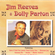 Reeves, Jim / Dolly Parton - Jim & Dolly (CD)