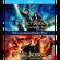 Percy Jackson Box Set (Blu-ray)