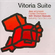jazz At Lincoin Center Orchestra - Vitoria Suite (CD)