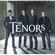 Canadian Tenors - Lead With Your Heart (CD)