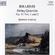 Quatuor Ludwig - String Quartets Op 51 Nos.1 & 2 (CD)