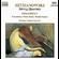 Szymanowski - String Quartets 1 & 2 (CD)
