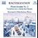 Rachmaninov - Variations/Chopin & Sonata 2;Scherbak (CD)