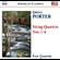 Porter - String Quartets Nos. 1 - 4 (CD)