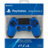 PS4 Dual Shock 4 Blue (PS4)