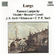 Famous Baroque Largos - Various Artists (CD)
