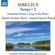 Sibelius - Sibelius:Songs Vol 2 (CD)