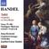 Handel - Handel:Tobit (CD - 2 discs)