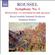 Roussel: Symphony No 1 - Symphony No.1 (CD)