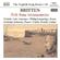 Graham Johnson - Folk Song Arrangements (CD)