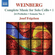 Weinberg - Solo Cello Works - Vol.1 (CD)