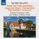 Schumann, R & C / Georgian / Nelleke - Music For Cello & Piano (CD)