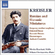 Kreisler - Russian & Slavonic Miniatures (CD)