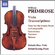 Primrose William - Viola Transcriptions (CD)