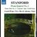 Stanford: Piano Quartet No 2 - Piano Quartet No 2 (CD)