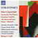 Stravinsky / Craft / Frautschi / Burgess / Pao - Duo Concertant (CD)