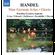 Handel: Nine German Arias/gloria - Nine German Arias / Gloria (CD)
